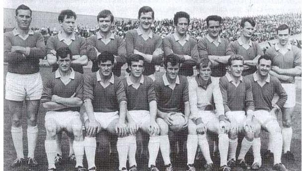 Longford GAA History